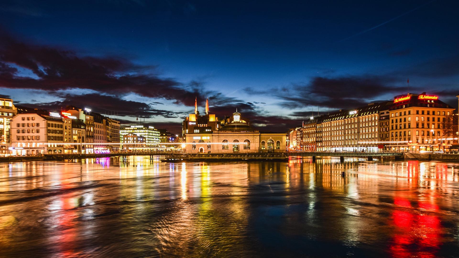 Suiza elimina emisiones de CO2 en Wokii