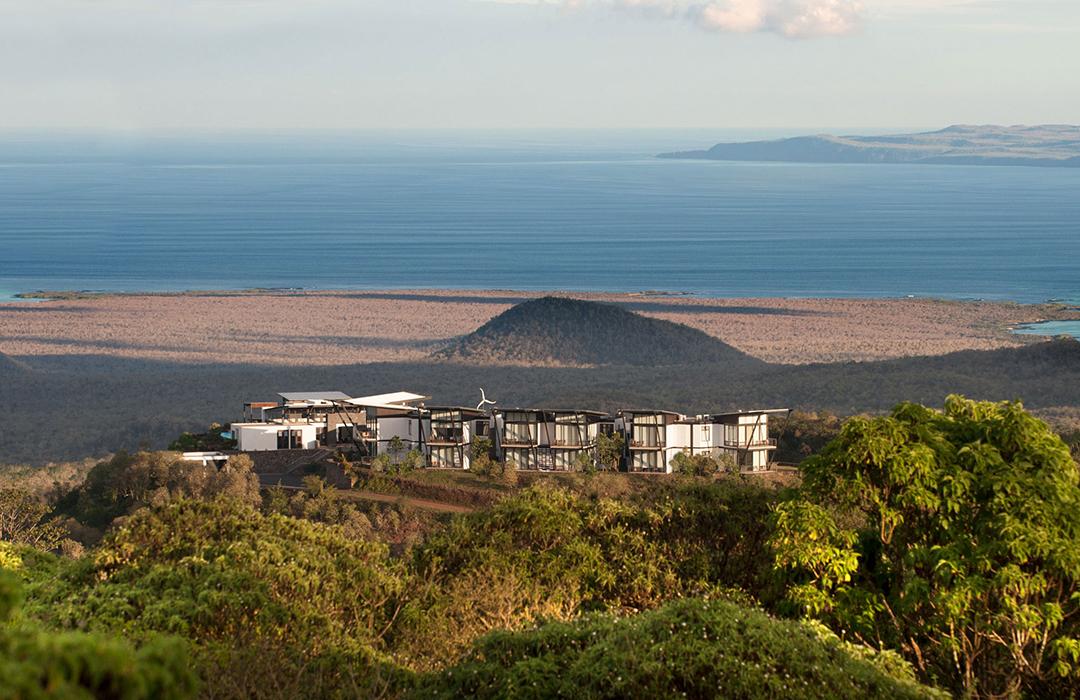 Islas Galápagos en Wokii
